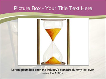 Hourglass PowerPoint Templates - Slide 15