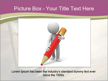 Hourglass PowerPoint Templates - Slide 16