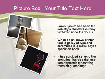Hourglass PowerPoint Templates - Slide 17