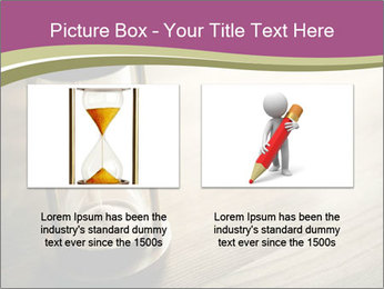 Hourglass PowerPoint Templates - Slide 18