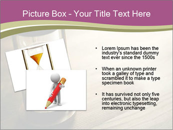 Hourglass PowerPoint Templates - Slide 20