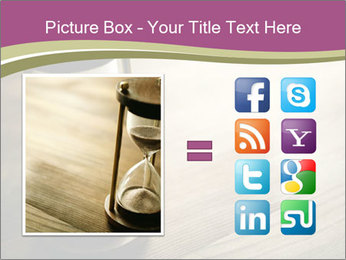 Hourglass PowerPoint Templates - Slide 21