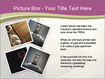 Hourglass PowerPoint Templates - Slide 23
