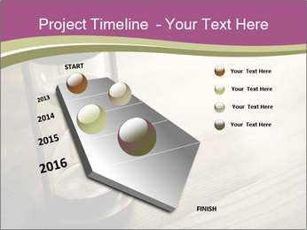 Hourglass PowerPoint Templates - Slide 26