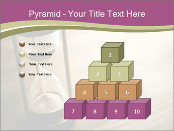 Hourglass PowerPoint Templates - Slide 31