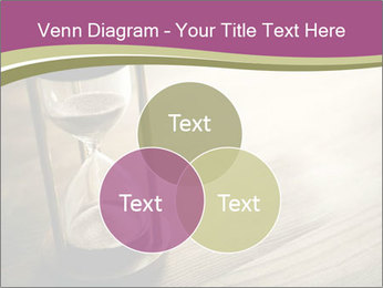 Hourglass PowerPoint Template - Slide 33