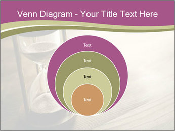 Hourglass PowerPoint Template - Slide 34