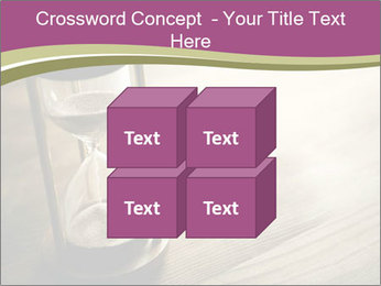 Hourglass PowerPoint Templates - Slide 39
