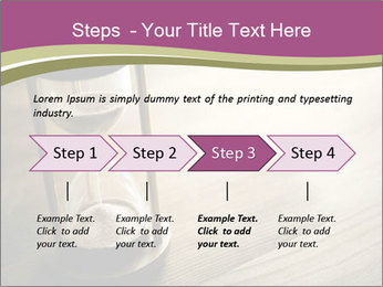 Hourglass PowerPoint Templates - Slide 4
