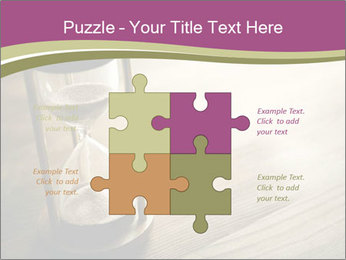 Hourglass PowerPoint Templates - Slide 43