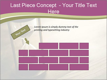 Hourglass PowerPoint Template - Slide 46