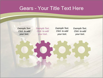 Hourglass PowerPoint Templates - Slide 48
