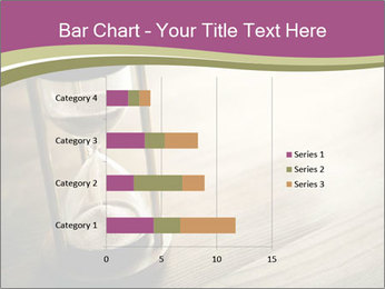 Hourglass PowerPoint Template - Slide 52