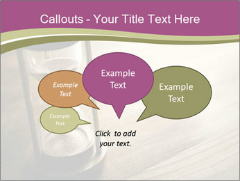 Hourglass PowerPoint Templates - Slide 73