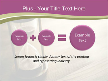 Hourglass PowerPoint Templates - Slide 75