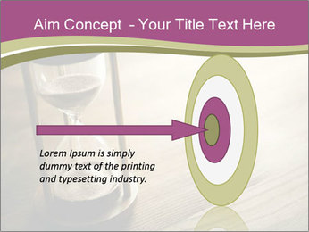 Hourglass PowerPoint Templates - Slide 83