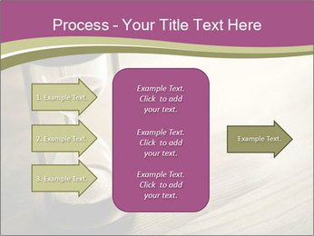 Hourglass PowerPoint Templates - Slide 85