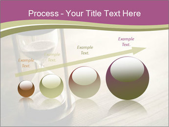 Hourglass PowerPoint Template - Slide 87