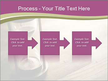 Hourglass PowerPoint Template - Slide 88