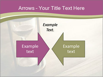 Hourglass PowerPoint Templates - Slide 90