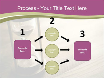 Hourglass PowerPoint Template - Slide 92