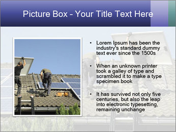 Workers PowerPoint Template - Slide 13