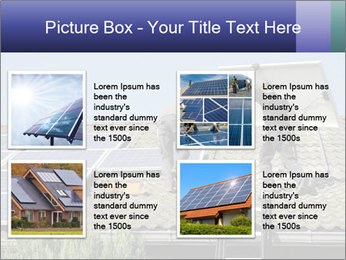 Workers PowerPoint Template - Slide 14