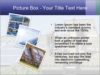 Workers PowerPoint Templates - Slide 17