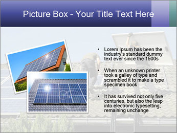 Workers PowerPoint Template - Slide 20