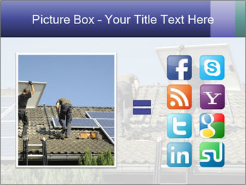 Workers PowerPoint Template - Slide 21