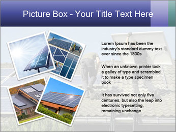 Workers PowerPoint Templates - Slide 23