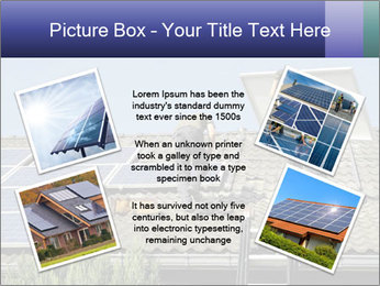 Workers PowerPoint Template - Slide 24