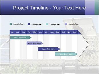 Workers PowerPoint Template - Slide 25