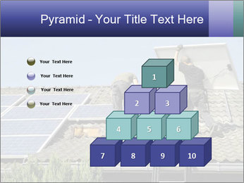 Workers PowerPoint Template - Slide 31