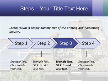 Workers PowerPoint Templates - Slide 4