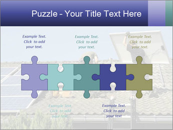 Workers PowerPoint Templates - Slide 41