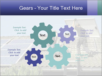 Workers PowerPoint Template - Slide 47