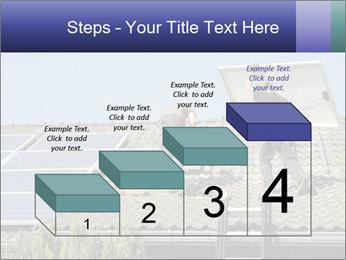 Workers PowerPoint Template - Slide 64