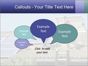 Workers PowerPoint Templates - Slide 73