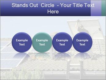 Workers PowerPoint Template - Slide 76