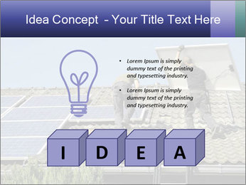 Workers PowerPoint Template - Slide 80