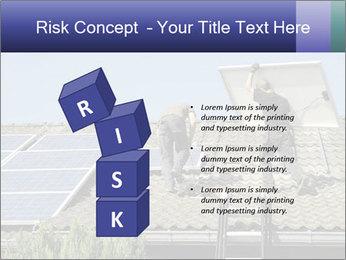 Workers PowerPoint Template - Slide 81