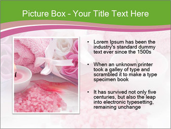 Aroma candle PowerPoint Template - Slide 13
