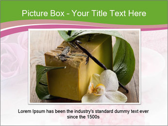 Aroma candle PowerPoint Template - Slide 16