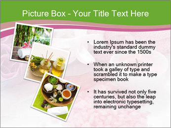 Aroma candle PowerPoint Template - Slide 17