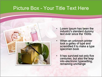 Aroma candle PowerPoint Template - Slide 20