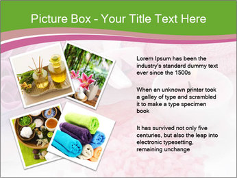 Aroma candle PowerPoint Template - Slide 23