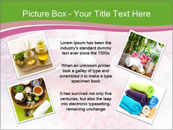 Aroma candle PowerPoint Template - Slide 24