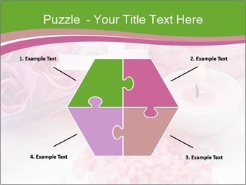 Aroma candle PowerPoint Template - Slide 40
