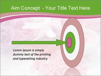 Aroma candle PowerPoint Template - Slide 83